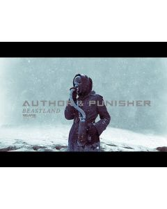 AUTHOR & PUNISHER - Beastland / LP
