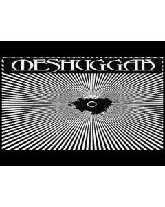 MESHUGGAH - Meshuggah / Grey LP