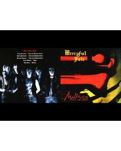 MERCYFUL FATE - Melissa / Picture Disc