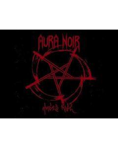 AURA NOIR - Hades Rise / LP