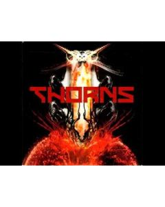 THORNS - Thorns / CD