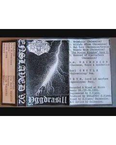 ENSLAVED - Yggdrasill / CD