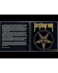 PENTAGRAM - Day Of Reckoning / CD
