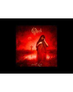 OPETH - Still Life / CD