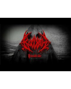 BLOODBATH - The Arrow Of Satan Is Drawn / CD