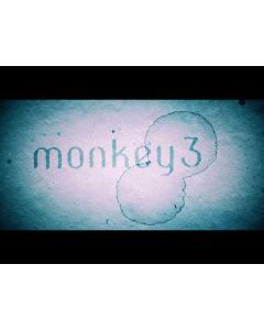 MONKEY3-Sphere/Limited Edition Digipak CD