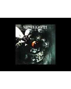 MESHUGGAH - I / LP