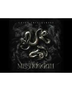 MESHUGGAH - Catch 33 / Gold 2LP