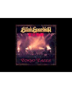 BLIND GUARDIAN - Tokyo Tales / 2CD