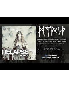 MYRKUR - Myrkur / CD