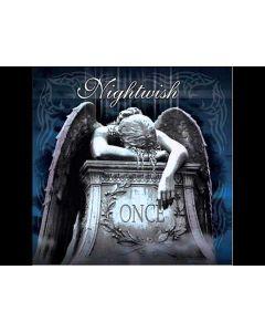 NIGHTWISH - Once / CD