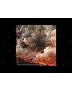VANUM - Ageless Fire / CD