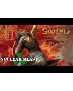 SOULFLY - Ritual / Mustard LP