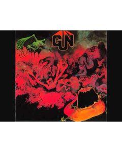 THE GUN - The Gun / Red LP