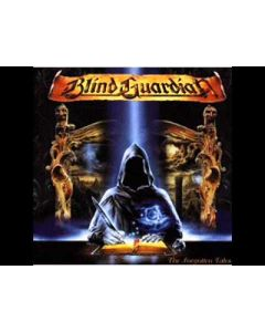 BLIND GUARDIAN - Forgotten Tales / Grey 2LP