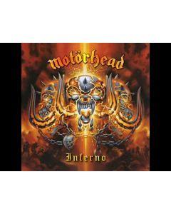 MOTORHEAD - Inferno / LP