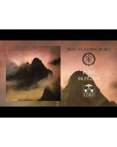 DEAD TO A DYING WORLD - Elegy / 2LP