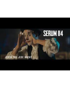 SERUM 114 - Im Zeichen der Zeit / SILVER LP