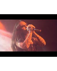 JINJER - Alive In Melbourne 2020 / PURPLE 2LP