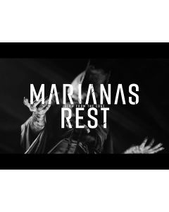 MARIANAS REST - Fata Morgana / BLACK 2LP