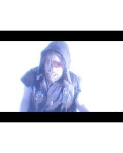 WIZARDTHRONE - Hypercube Necrodimensions / BLACK LP