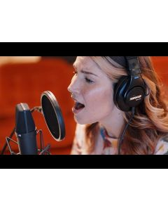 CHARLOTTE WESSELS - Tales from Six Feet Under / Black LP PRE-ORDER RELEASE DATE 10/22/21