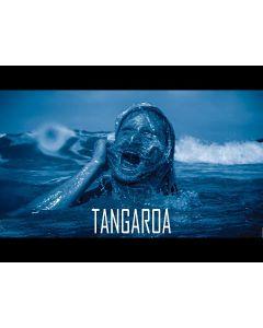 ALIEN WEAPONRY - Tangaroa / LIMITED EDITION ORANGE BLACK MARBLE 2LP ESTIMATED STREET DATE 10/8/21