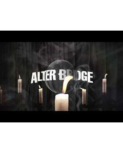 ALTER BRIDGE - Walk The Sky 2.0 / CREAM LP
