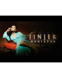 JINJER - Wallflowers / LIMITED EDITION SMOKE CASSETTE PRE-ORDER RELEASE DATE 8/27/21