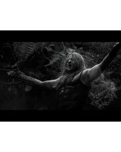 BORNHOLM - Apotheosis / Black LP PRE ORDER RELEASE DATE 11/5/21