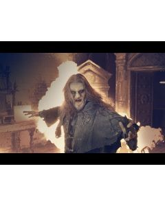 POWERWOLF - The Sacrament Of Sin / 2CD Mediabook