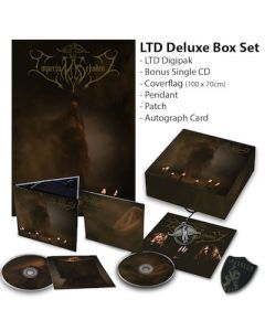IMPERIUM DEKADENZ - When We Are Forgotten / Deluxe Boxset
