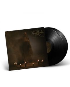 IMPERIUM DEKADENZ - When We Are Forgotten / BLACK 2LP Gatefold