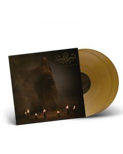IMPERIUM DEKADENZ - When We Are Forgotten / GOLD 2LP Gatefold