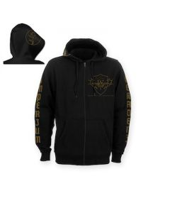 IMPERIUM DEKADENZ - When We Are Forgotten / Zip Hoodie