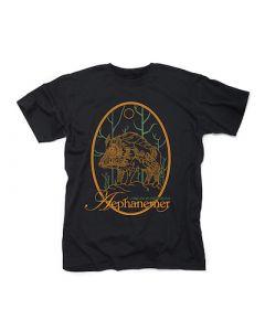 AEPHANEMER - A Dream Of Wilderness / T-Shirt PRE ORDER RELEASE DATE 11/19/21
