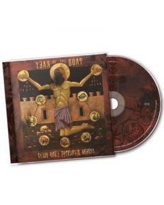 YEAR OF THE GOAT-Novis Orbis Terrarum Ordinis/CD