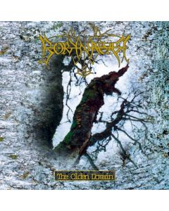 BORKNAGAR - The Olden Domain / LP