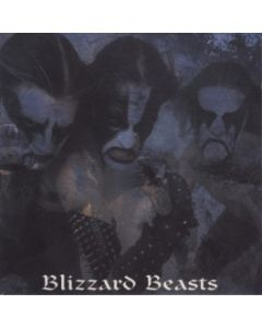 IMMORTAL-Blizzard Beasts CD
