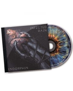 INFECTED RAIN - Endorphin / CD