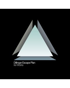 Dillinger Escape Plan-Ire Works/CD