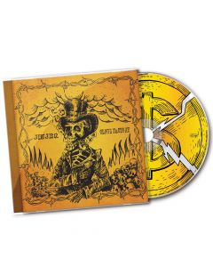JINJER-Cloud Factory (reissue)/CD