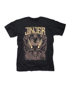 JINJER - Feel No Pain / T-Shirt