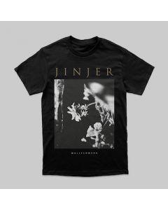 JINJER - Wallflowers / T-Shirt