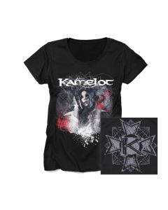 KAMELOT-Haven/T-Shirt (Womens)