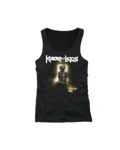 KOBRA AND THE LOTUS-You Don't Know/Tanktop Shirt