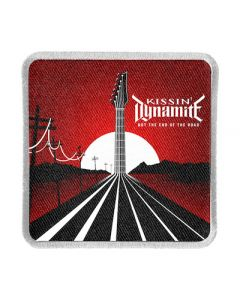 KISSIN' DYNAMITE - Not The End Of The Road / LIMITED EDITION DELUXE BOXSET PRE-ORDER RELEASE DATE 1/21/22
