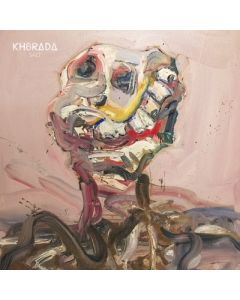 KHORADA - Salt / Clear 2LP