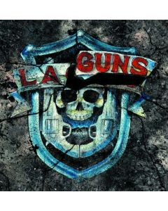 L.A. GUNS - The Missing Piece / CD