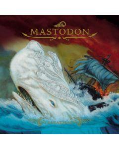 MASTODON-Leviathan/CD